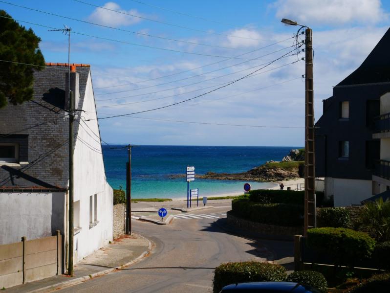 Location vacances Quiberon -  Appartement - 4 personnes - Bouilloire - Photo N° 1