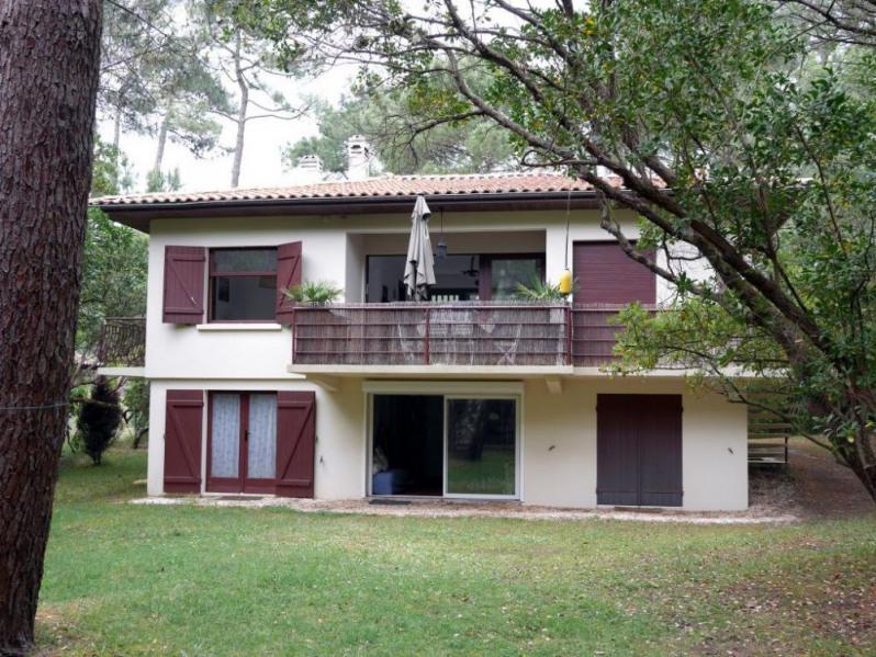 Villa 4 chambres idéalement placée au Cap Ferret.