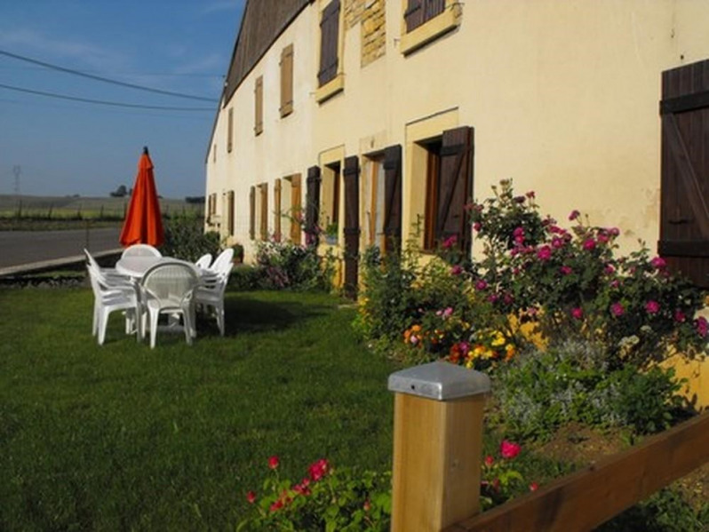 Location vacances Censeau -  Appartement - 8 personnes - Barbecue - Photo N° 1