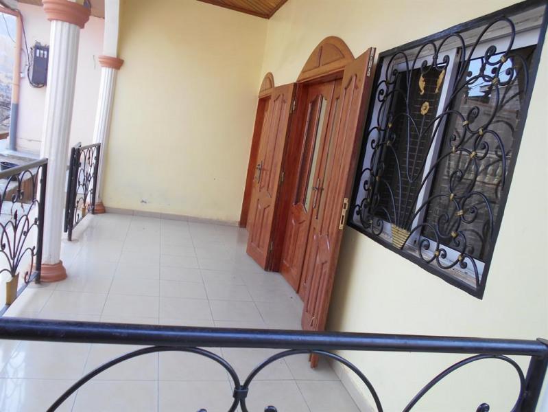 Location vacances Yaoundé IV -  Maison - 6 personnes - Chaîne Hifi - Photo N° 1