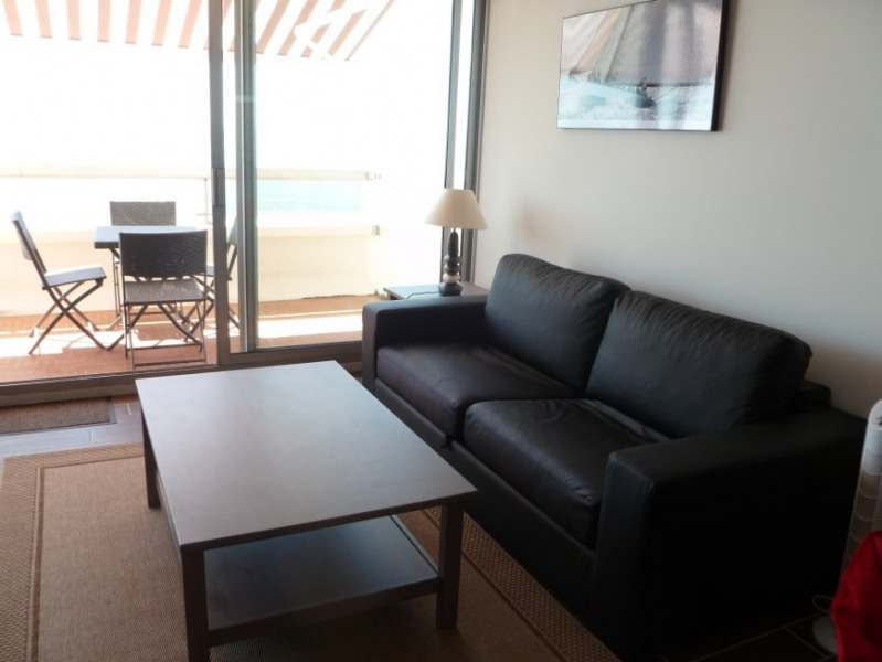 Holiday rentals La Baule-Escoublac - Apartment - 4 persons - Lift - Photo N° 1