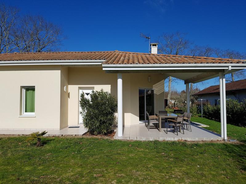 Villa coeur de St Julien 6 personnes