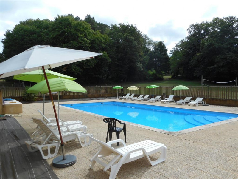 Holiday rentals Sarlat-la-Canéda - House - 14 persons - BBQ - Photo N° 1