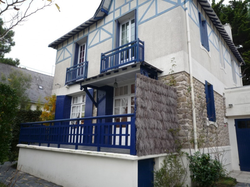 Location vacances La Baule-Escoublac -  Maison - 9 personnes - Congélateur - Photo N° 1