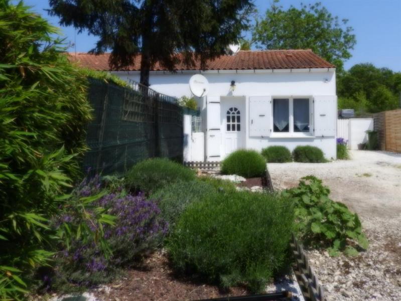 Location vacances Le Château-d'Oléron -  Maison - 4 personnes - Barbecue - Photo N° 1