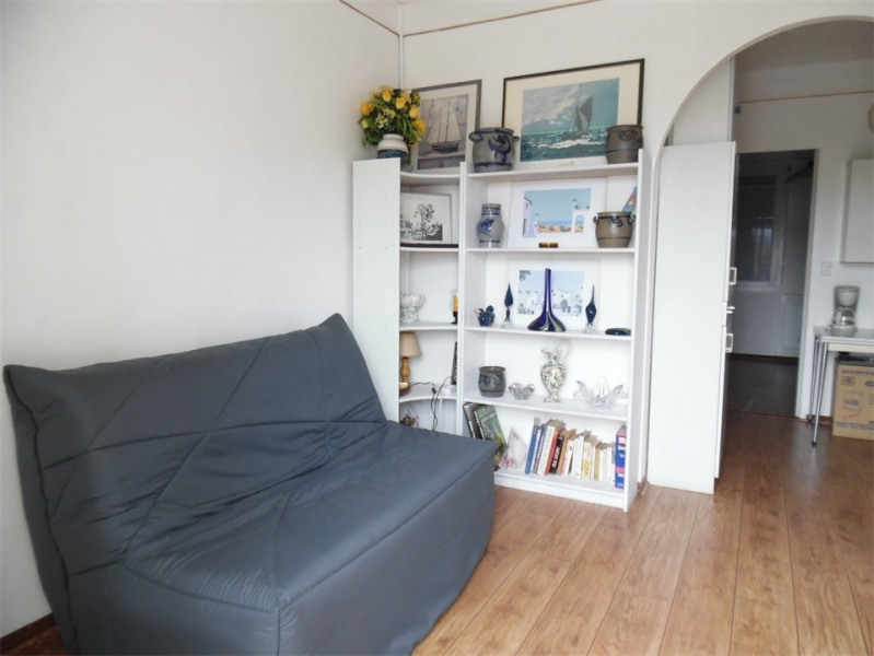 Location vacances Canet-en-Roussillon -  Appartement - 4 personnes -  - Photo N° 1