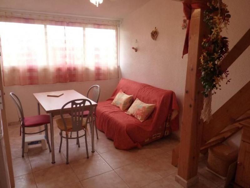 Appartement T2 mezzanine - 4 couchages - 1er étage - Les Balcons de la Méditerranée, Narbonne Plage. A proximité de l...