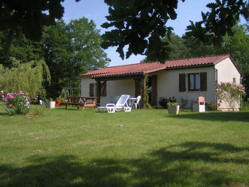 Holiday rentals Belvès - House - 6 persons - BBQ - Photo N° 1