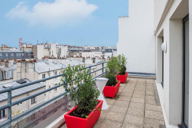 Location Coworking - Bureau privé Paris 17ème