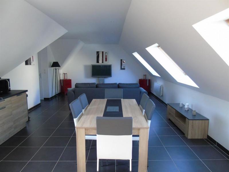 Location vacances Pleubian -  Appartement - 4 personnes - Télévision - Photo N° 1