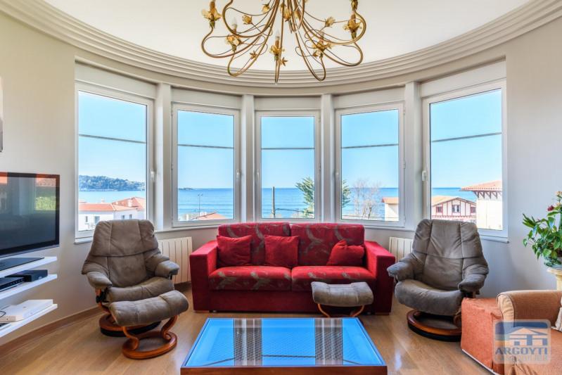 vente maison luxe hendaye