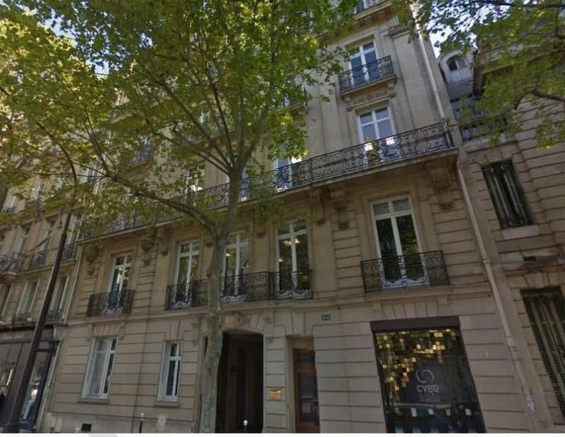 location bureau paris 8 me paris 75 544 m r f rence n. Black Bedroom Furniture Sets. Home Design Ideas