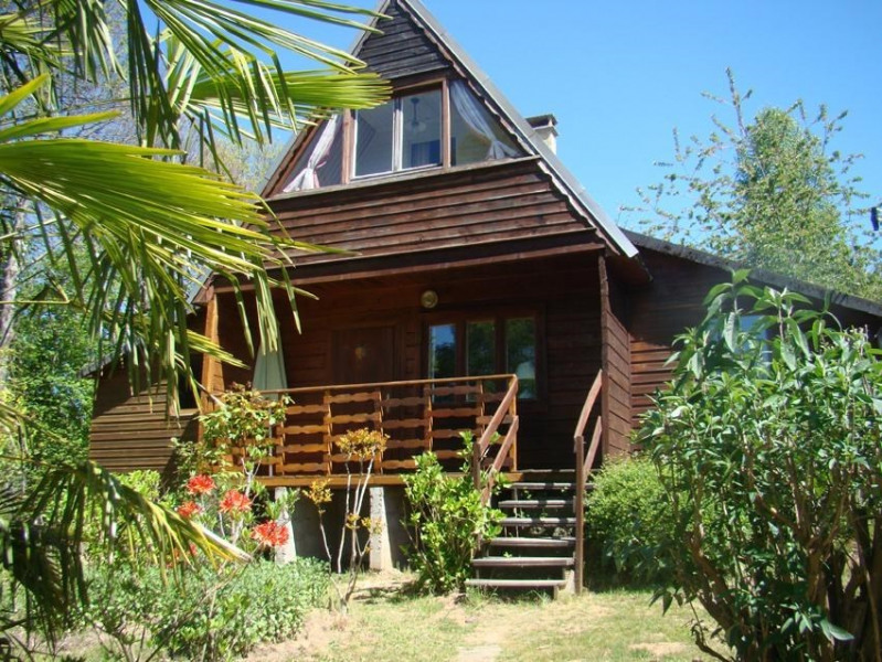 Chalet pour 6 pers., Lostanges