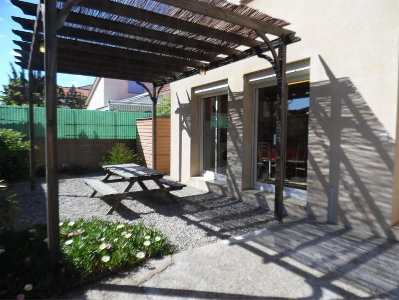 Location vacances Canet-en-Roussillon -  Appartement - 4 personnes - Lave-linge - Photo N° 1