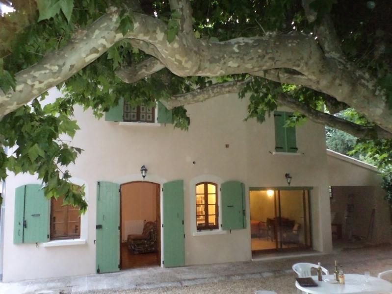 Gite en Cévennes à proximité des gorges de l'Ardèche, proche du centre village  et des commerces