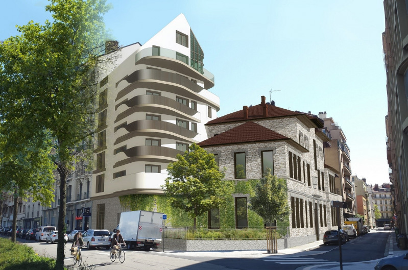 Bureau A Vendre Grenoble 38 103 M 291 667 Seloger Bureaux Commerces