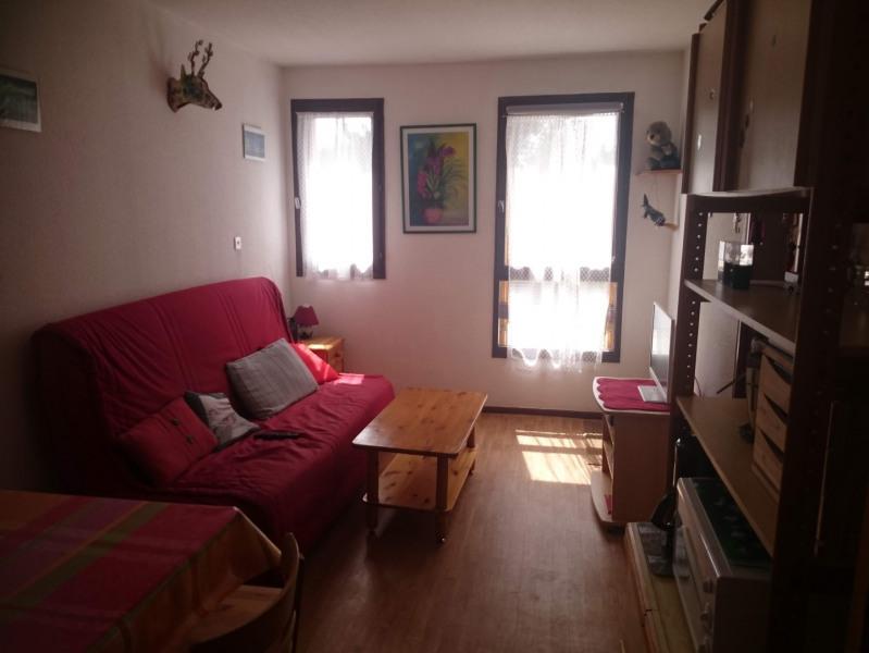 Location vacances Font-Romeu-Odeillo-Via -  Appartement - 4 personnes - Jeux de société - Photo N° 1