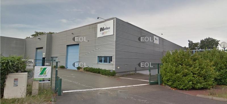 Location Local d'activités / Entrepôt Taverny