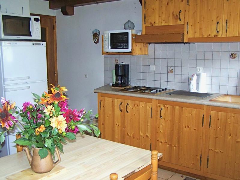 Location vacances Saint-Pierre-d'Entremont -  Gite - 5 personnes - Barbecue - Photo N° 1