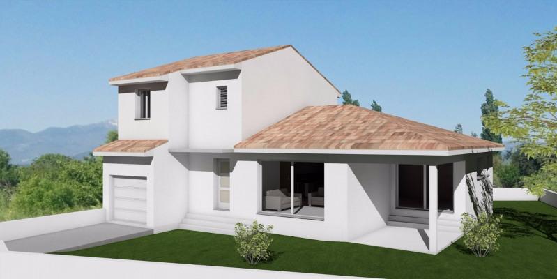 Maison  4 pièces + Terrain 336 m² Perpignan par A M CONSTRUCTIONS