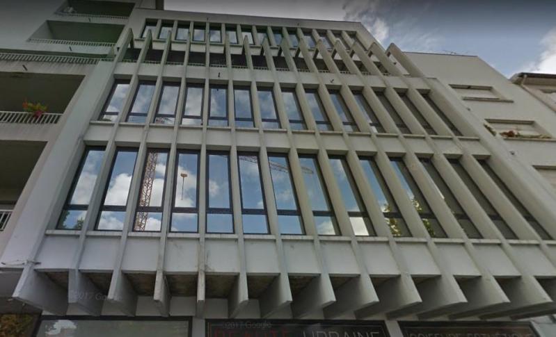 Vente bureau thionville moselle m² u référence n°