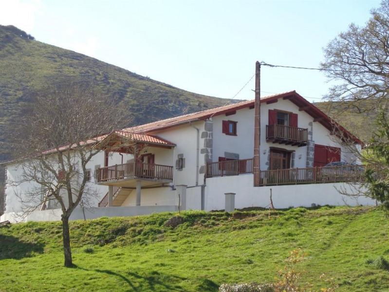 Appartement pour 4 pers. avec parking privé, Saint-Martin-d'Arberoue