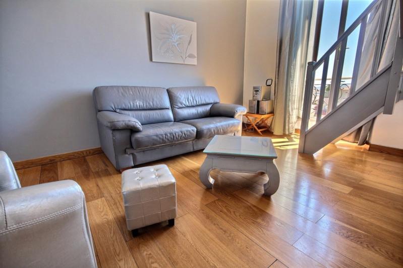 Location vacances Appartement 78m² Cannes
