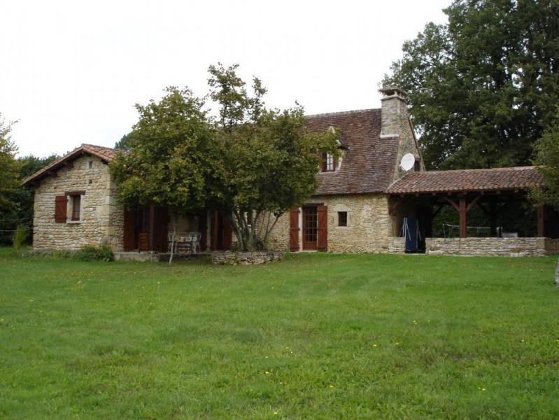 Location vacances Fleurac -  Maison - 6 personnes - Barbecue - Photo N° 1