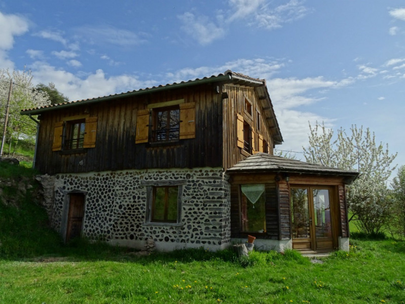 Holiday rentals Désaignes - Cottage - 7 persons - BBQ - Photo N° 1