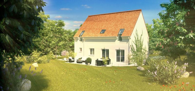 Maison  5 pièces + Terrain 345 m² Maintenon par MAISONS PIERRE