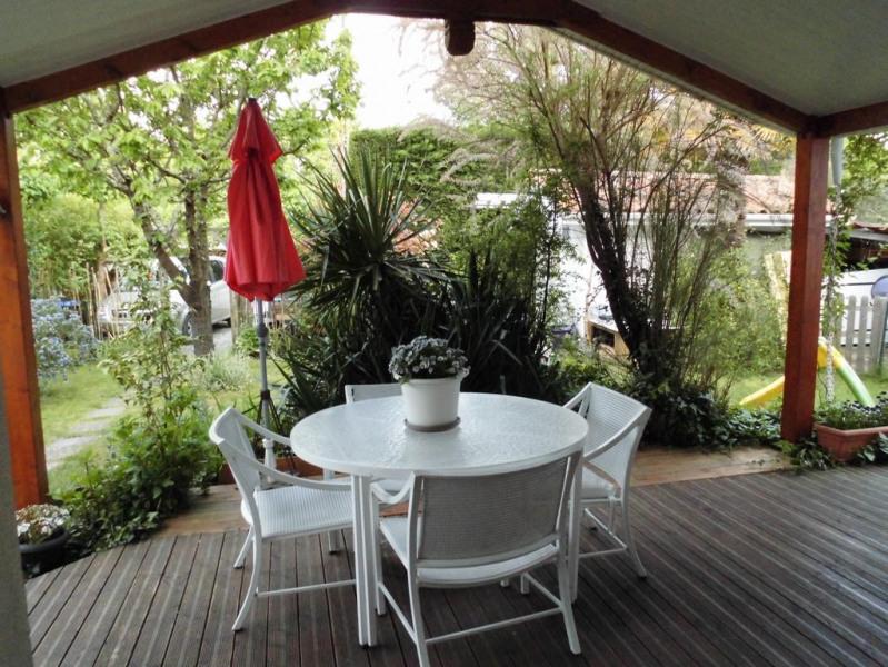 Location vacances Lège-Cap-Ferret -  Maison - 4 personnes - Barbecue - Photo N° 1