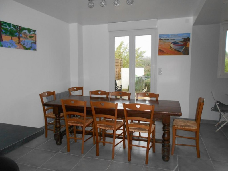 Holiday rentals Bénodet - House - 6 persons - BBQ - Photo N° 1