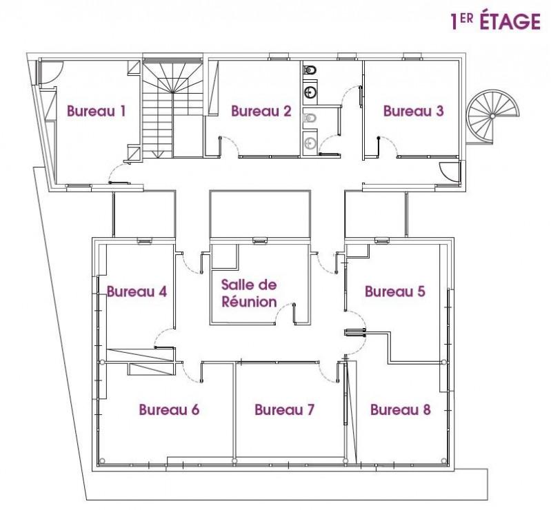 location bureau la rochelle 17000 bureau la rochelle de 13 m ref afr0066. Black Bedroom Furniture Sets. Home Design Ideas