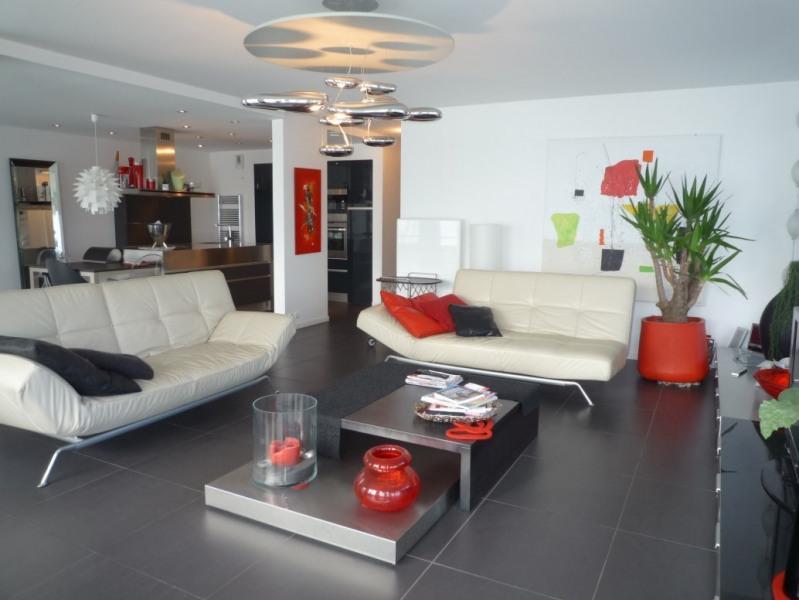 Appartement 4 pièces 6 couchages LA BAULE