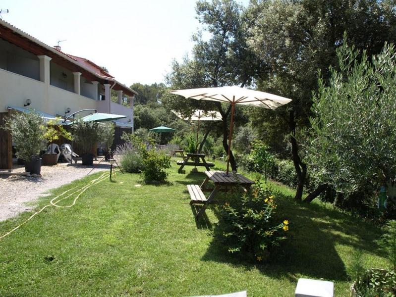 Location vacances Caveirac -  Maison - 6 personnes - Barbecue - Photo N° 1