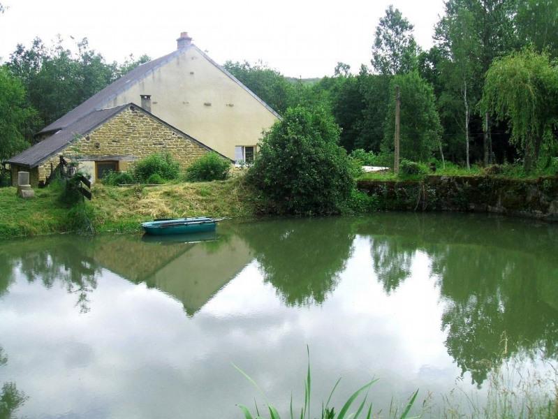 Location vacances Issancourt-et-Rumel -  Gite - 2 personnes - Barbecue - Photo N° 1