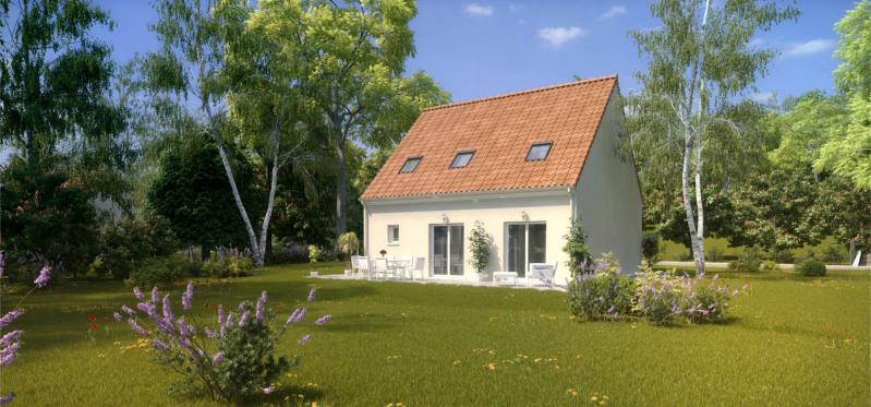 Maison  5 pièces + Terrain 450 m² Pontault-Combault par MAISONS PIERRE
