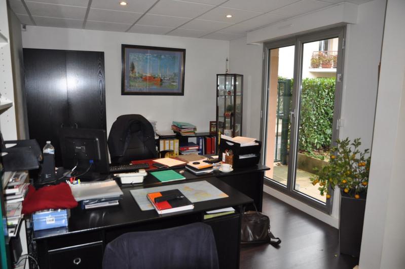 Location Bureau La Garenne-Colombes