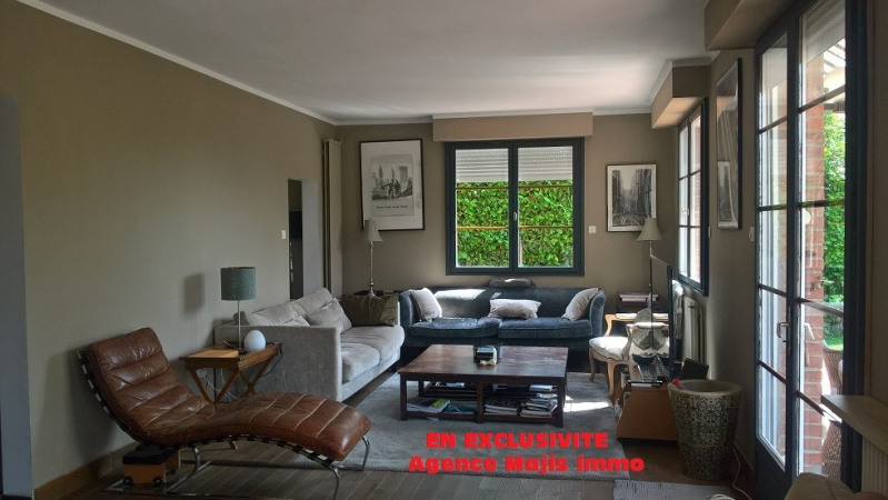 Vente Maison Preseau Maison Villa 200m 389900