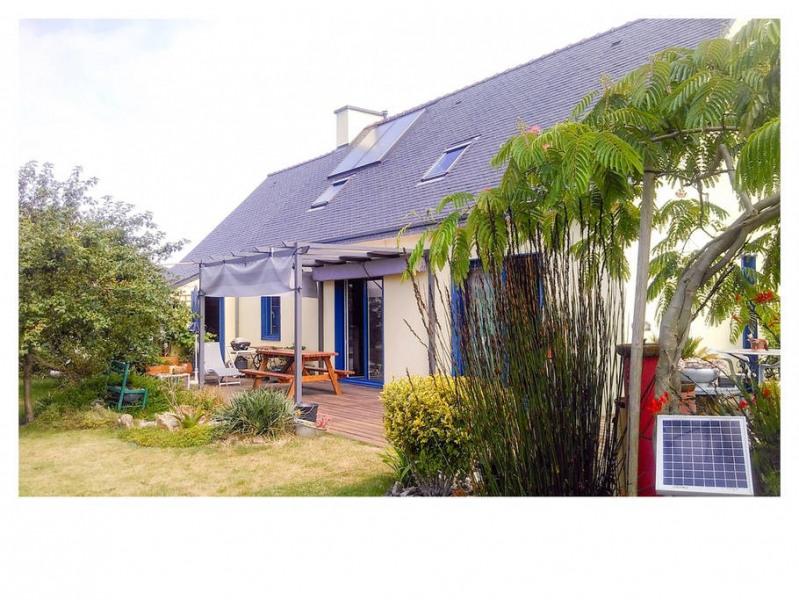 Location vacances Pouldreuzic -  Maison - 6 personnes - Barbecue - Photo N° 1