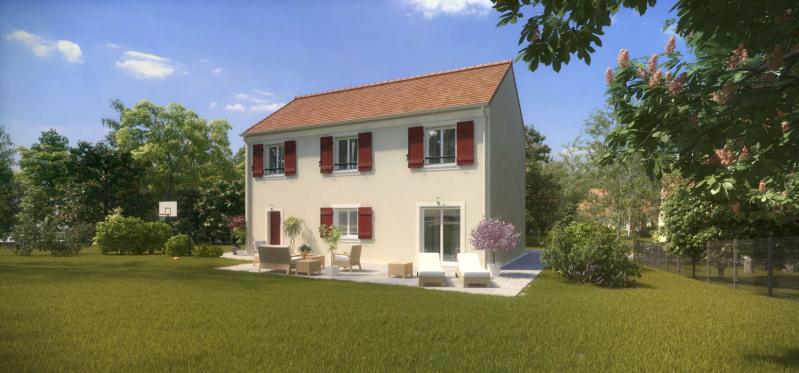 Maison  4 pièces + Terrain 900 m² Lainville-en-Vexin par MAISONS PIERRE