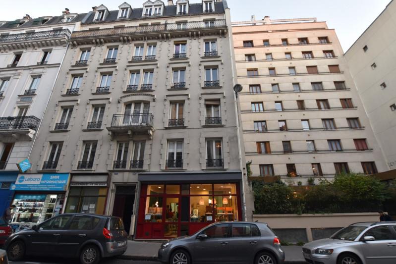 Location Boutique Paris 20ème