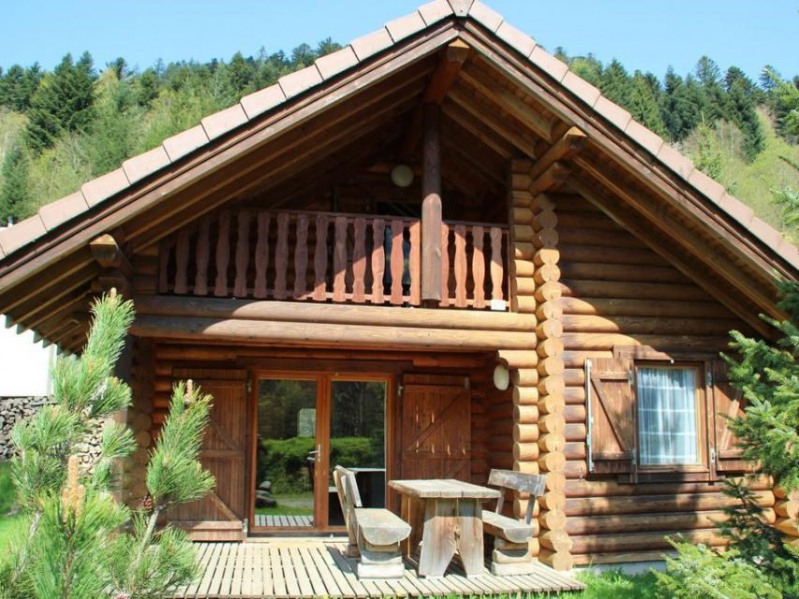 Holiday rentals La Bresse - House - 5 persons - BBQ - Photo N° 1