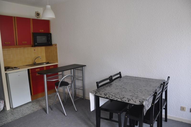 Location Studio 22m² Bourg-Saint-Maurice
