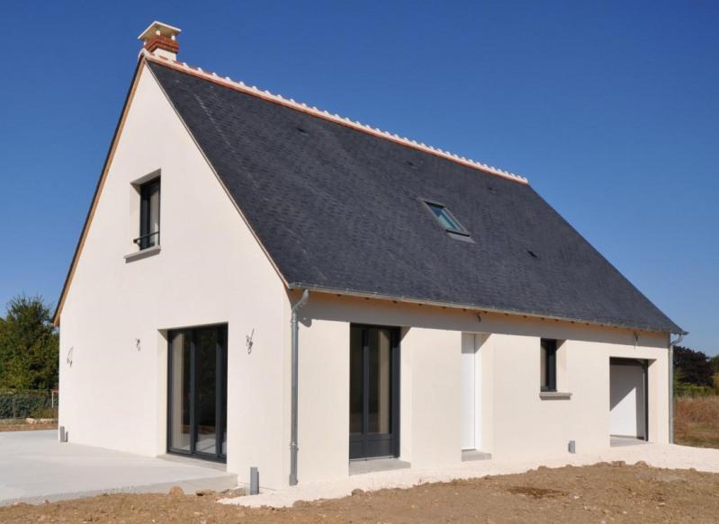 Maison  418 m² Sonzay par MAISONS D'EN FRANCE