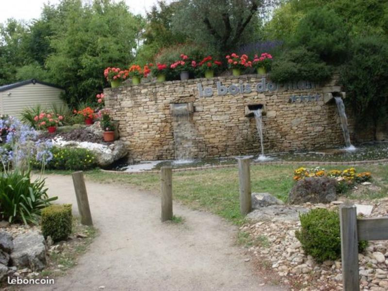 Location vacances Saint-Jean-de-Monts -  Maison - 6 personnes - Barbecue - Photo N° 1