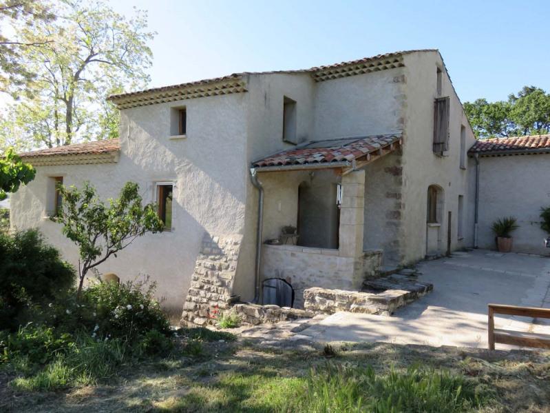 Affitti per le vacanze Forcalquier - Casa rurale - 8 persone - Barbecue - Foto N° 1