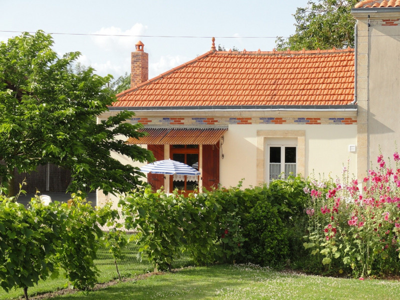 Holiday rentals Vix - Cottage - 6 persons - BBQ - Photo N° 1