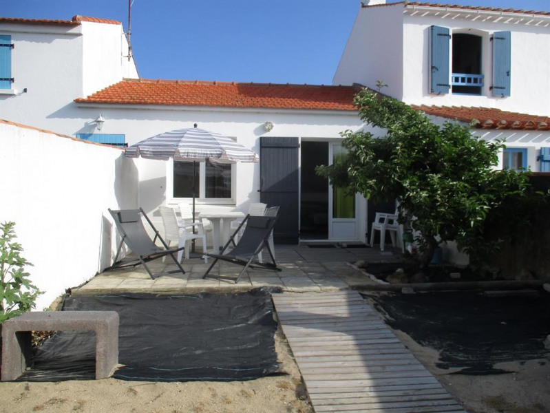 Alquileres de vacaciones L'Épine - Casa - 4 personas - BBQ - Foto N° 1