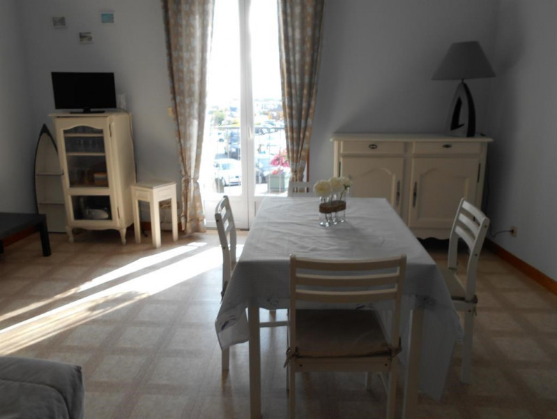 Location vacances Mers-les-Bains -  Appartement - 2 personnes - Barbecue - Photo N° 1